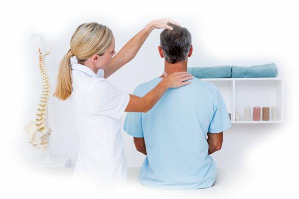 Vad är naprapati? Behandling naprapat akupunktur