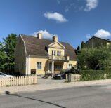 Täppgatan 16, min nya adress från 1 juli 2021